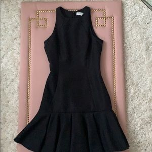 Finder's Keepers Black Cocktail Dress